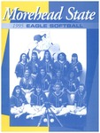 Morehead State 1995 Eagle Softball