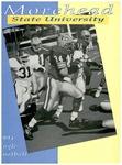 Morehead State University 1994 Eagle Football