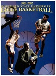 2001-2002 Morehead State University Eagle Basketball