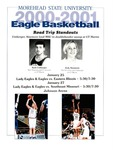 Lady Eagles & Eagles vs. Eastern Illinois / Lady Eagles & Eagles vs. Southeast Missouri