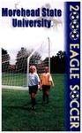 Morehead State University 2000 Eagle Soccer