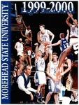 Morehead State University 1999-2000 Eagle Basketball