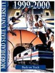 Morehead State University 1999-2000 Lady Eagle Basketball