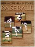 1999 Morehead State Baseball