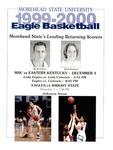 MSU vs. Eastern Kentucky / Eagles vs. Wright State