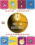 1965-66 Basketball Ohio Valley Conference