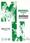 Marshall University vs. Morehead State University