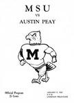 MSU vs. Austin Peay