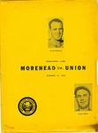 Morehead vs. Union