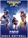 Morehead State 2006 Eagle Softball