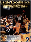 Eagle Excellence Morehead State University Eagle Basketball 2004-05