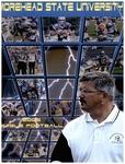 Morehead State University 2002 Eagle Football