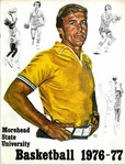 Morehead State University Basketball 1976-1977