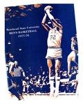 Morehead State University Men's Basketball 1977-78