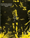 Morehead State University Lady Eagle Basketball 1978-79