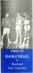 1969-70 Basketball at Morehead State University