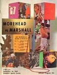 Morehead vs. Marshall