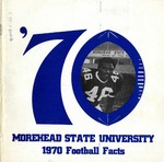 Morehead State University 1970 Football Facts