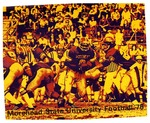 Morehead State University Football '75