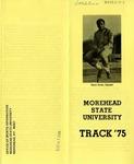 Morehead State University Track '75