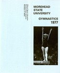 Morehead State University Gymnastics 1977