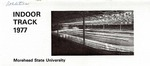 Indoor Track 1977 Morehead State University