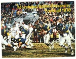 Morehead State University Football 1978