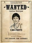 Morehead State Univerity Eagle Basketball 1978-79