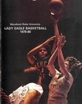 Morehead State University Lady Eagle Basketball 1979-80