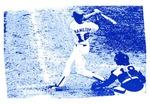 Morehead State University Baseball 1980