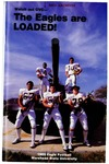 Watch out OVC - The Eagles are Loaded! 1985 Eagle Football Morehead State University