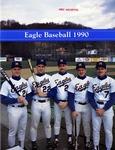 Eagle Baseball 1990