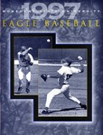1997 Morehead State University Eagle Baseball