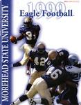 Morehead State University 1999 Eagle Football