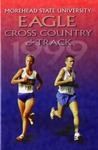 Morehead State University Eagle Cross Country & Track 1999