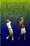 Morehead State University Eagle Golf 1999