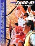 Eagle Basketball 2000-01 Morehead State University