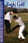 Morehead State University 2000 Eagle Golf