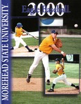 Morehead State University 2000 Eagle Baseball