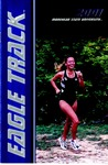 Eagle Track 2001 Morehead State University