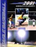 Eagle Baseball 2001 Morehead State University