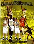 2001-2002 Morehead State University Lady Eagle Basketball