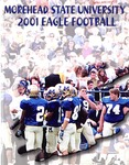 Morehead State University 2001 Eagle Football