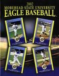 2002 Morehead State University Eagle Baseball