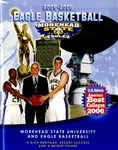 2005-2006 Eagle Basketball Morehead State University