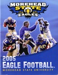 2005 Eagle Football Morehead State University