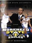Morehead State Eagles 2006-07 Basketball