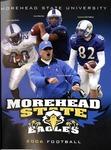 Morehead State Eagles 2006 Football