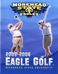 2002-2006 Eagle Golf Morehead State University