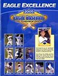 Eagle Excellence 2005 Morehead State University Eagle Baseball